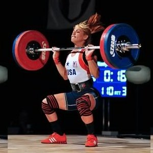olympic-weightlifting
